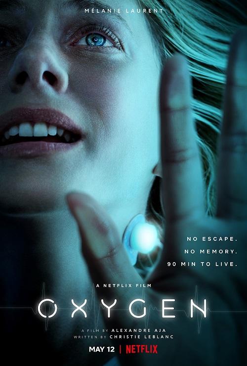 نقد فیلم Oxygen ؛ نقد فیلم اکسیژن
